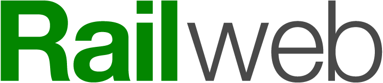 Railweb Logo